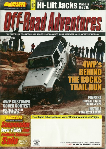 RATES & TIMES - Offroad Park Texas